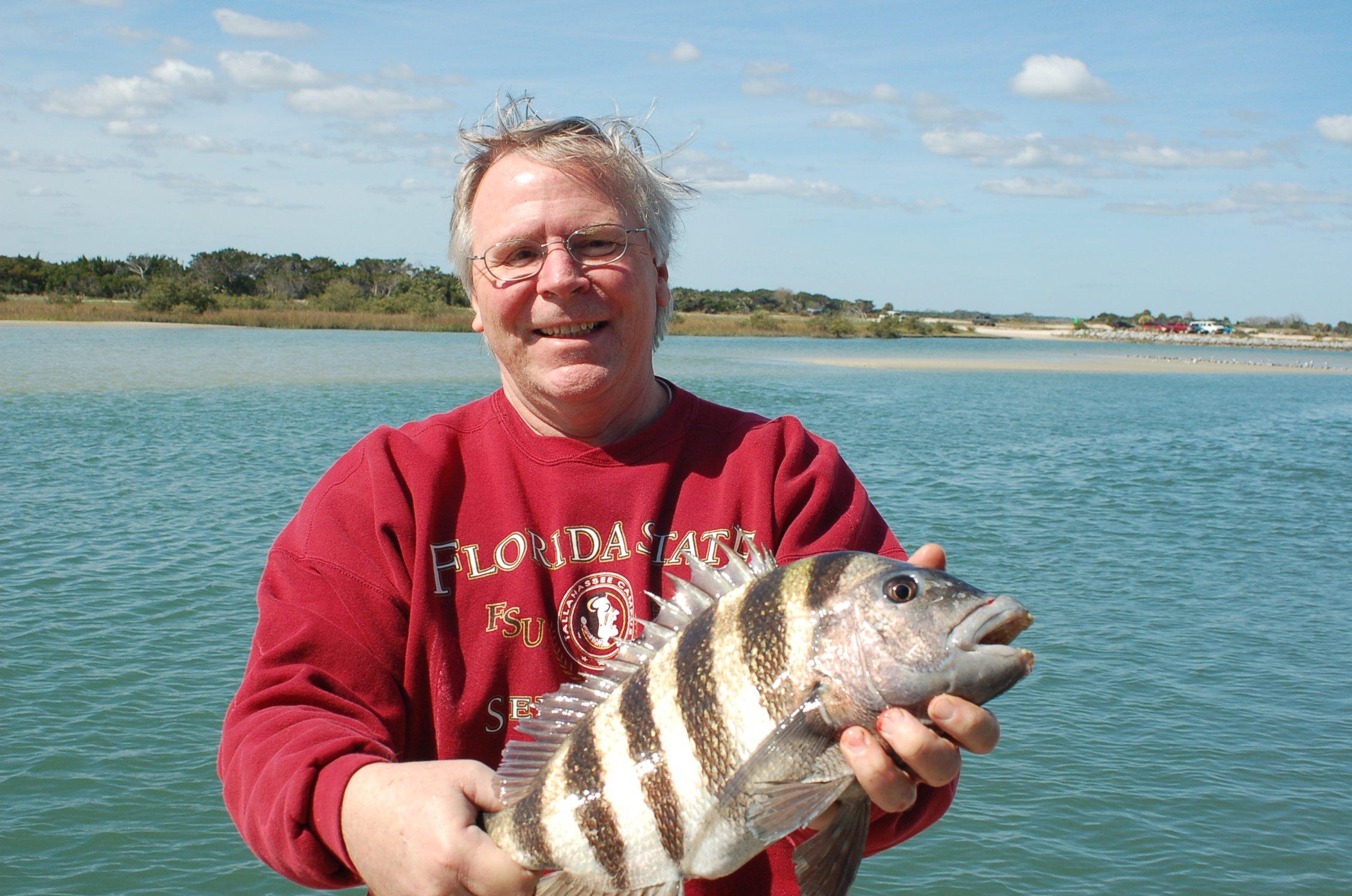 Fishing St. Augustine